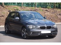 Used BMW 116d Sport 5-door