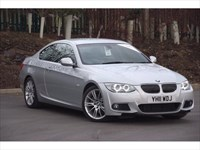 Used BMW 325i M Sport Coupe