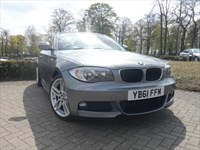 Used BMW 120i M Sport Convertible