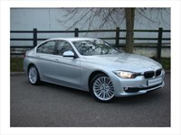 Used BMW 320d Saloon