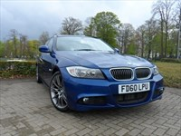 Used BMW 320d Sport Touring