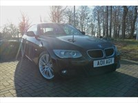 Used BMW 320i M Sport Coupe