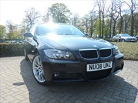 Used BMW 320i M Sport Saloon