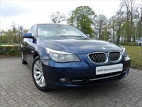 Used BMW 530i SE Saloon