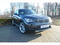Used BMW X1 xDrive25d S.A.V.