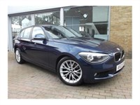 Used BMW 118i SE 5-door
