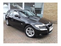 Used BMW 318d ES Touring
