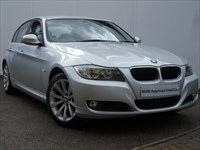 Used BMW 320i SE Saloon