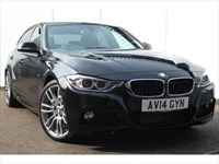 Used BMW 325d M Sport Saloon