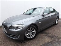 Used BMW 530d SE Saloon