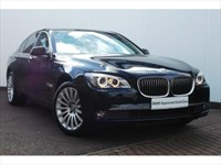 Used BMW 730d SE Saloon