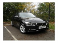 Used BMW 316d Sport Saloon