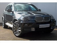 Used BMW X5 xDrive35d S.A.V.