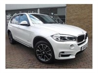 Used BMW X5 xDrive25d SE S.A.V.