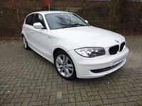 Used BMW 118d SE 5-door