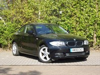Used BMW 120i Sport Coupe