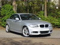 Used BMW 123d M Sport Coupe