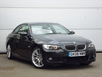 Used BMW 330i M Sport Coupe