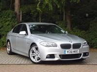 Used BMW 530d M Sport Saloon