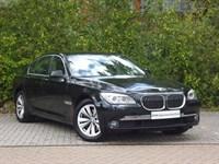 Used BMW 730d SE Saloon