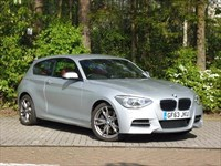 Used BMW M135i 3-door