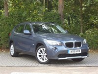 Used BMW X1 sDrive20d SE S.A.V.