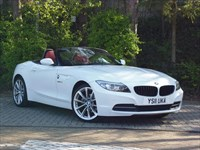 Used BMW Z4 sDrive23i Roadster