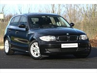 Used BMW 116i ES 5-door