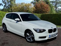 Used BMW 118i SE 3-door
