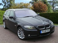 Used BMW 318d Touring
