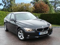 Used BMW 320i Saloon