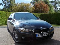 Used BMW 330d M Sport Saloon