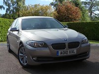 Used BMW 525d SE Saloon