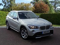 Used BMW X1 xDrive23d SE S.A.V.