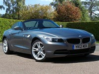 Used BMW Z4 SDrive Roadster