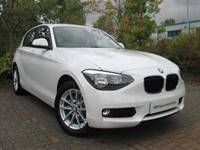 Used BMW 116i 1 Series SE