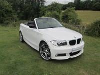 Used BMW 118i 1 Series SPORT PLUS EDITION