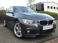 Used BMW 320d 3 Series M SPORT