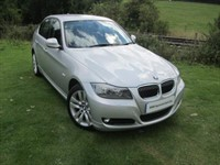 Used BMW 325i 3 Series SE 4dr