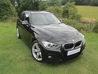Used BMW 330d 3 Series M Sport 5dr Step Auto