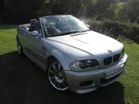 Used BMW M3 3.2