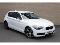 Used BMW 116i Sport 5-door