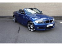 Used BMW 118d 1 Series TD Sport Plus Edition