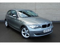 Used BMW 118d Sport 3-door