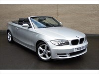 Used BMW 118i SE Convertible