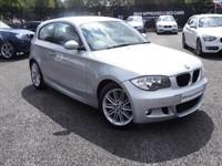 Used BMW 118i 1 Series M Sport 3dr