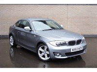 Used BMW 120d 1 Series TD Exclusive Edition