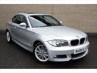 Used BMW 120d M Sport Coupe