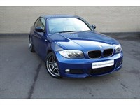 Used BMW 120i 1 Series Sport Plus Edition