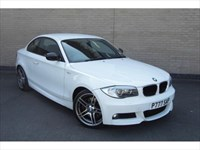 Used BMW 123d Sport Coupe